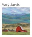 Mary Jarvis