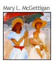 Mary L. McGettigan